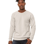 Unisex Sponge Fleece Crew Neck Sweatshirt