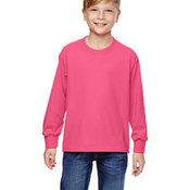 Youth 5 oz., 100% Heavy Cotton HD® Long-Sleeve T-Shirt
