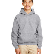 Elmm Athletics Heavy Blend™ Youth 8 oz., 50/50 Hood