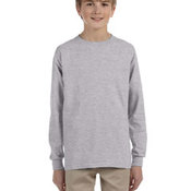 BFUHS Youth 6 oz. Long-Sleeve T-Shirt