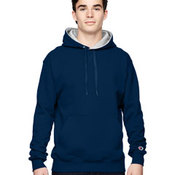 9.7 oz., 90/10 Cotton Max Pullover Hood