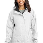 Ladies Rain Jacket