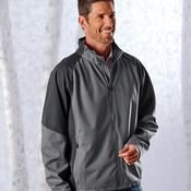 UltraClub® Adult Soft Shell Jacket
