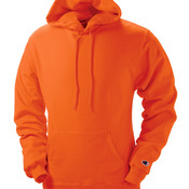 Adult Eco® Pullover Hooded Fleece