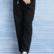 Heavy Blend™ Open Bottom Sweatpants