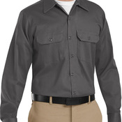 Deluxe Heavyweight Cotton Shirt