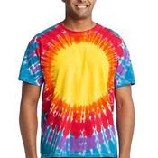 Essential Window Tie Dye Tee