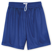 "Youth 6""Mini-Mesh Shorts"