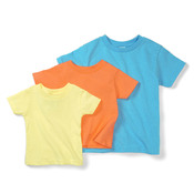Toddler Cotton T-Shirt