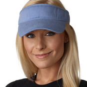 Cotton Twill Breeze Twill Visor