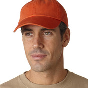 Cotton Twill Optimum II True Color Cap