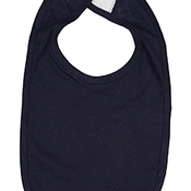 Infant Jersey 1-Ply Velcro™ Bib
