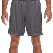 Seven Inch Inseam Performance Short