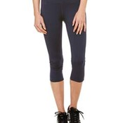 Ladies' Capri Legging