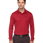 Armour Mens' Eperformance™ Snag Protection Long Sleeve Polo