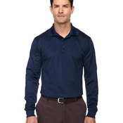 Armour Men's Tall Eperformance™ Snag Protection Long Sleeve Polo