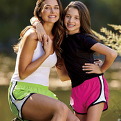 Ladies' Velocity Shorts