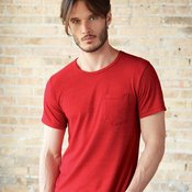 Eco Jersey Pocket T-Shirt