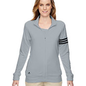 Ladies' climalite® 3-Stripes Pullover