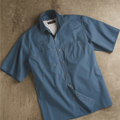 Guide Performance Poplin Shirt