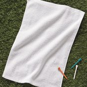 Value Microfiber Rally Towel