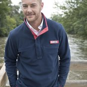 Harborside Fleece Pullover