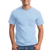 Ultra Cotton ® 100% Cotton T Shirt with Pocket