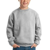 Youth NuBlend ® Crewneck Sweatshirt