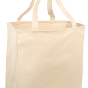 Over the Shoulder Grocery Tote