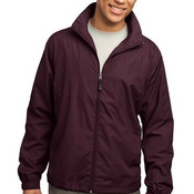 Full Zip Wind Jacket