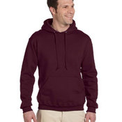 9.5 oz., 50/50 Super Sweats® NuBlend® Fleece Pullover Hood