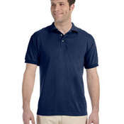 5.6 oz. Heavyweight Blend™Jersey Polo
