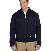 8 oz. Lined Eisenhower Jacket