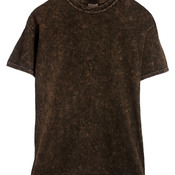 Adult Vintage-Washed Heavy Cotton Tee