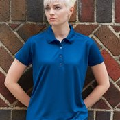 Sport Ladies' Micro Mesh Sport Shirt