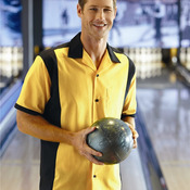 Cruiser Bowling Shirt