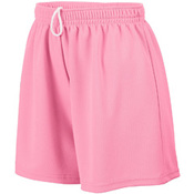 Ladies' Wicking Mesh Short