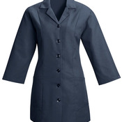 Ladies' Smock with Adjustable Three-Quarter Sleeve