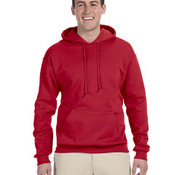 Tall 8 oz., 50/50 NuBlend® Fleece Pullover Hood
