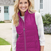 Ladies' Durango Packable Puffer Vest