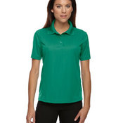 Ladies' Eperformance™ Jacquard Piqué Polo