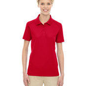 Shield Ladies' Snag Protection Solid Polo