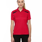 Tempo Polo Ladies' Recycled Polyester Performance Polo