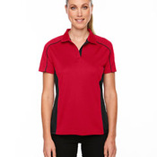 Fuse Polos Ladies' Snag Protection Plus Color-Block Polos