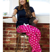 Ladies' VIP Flannel Pants
