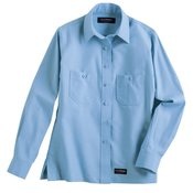 Ladies' Long Sleeve Work Shirt