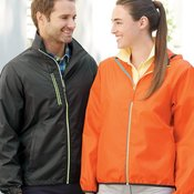 Ladies' Wind Gale Jacket