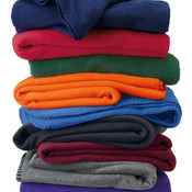 Fleece Sport Blanket