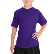 Youth Dry Zone ® Raglan T Shirt