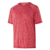 Holloway Electrify 2.0 Shirt S/S KSC AAU